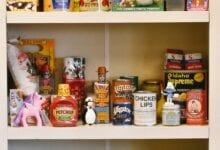 Yes, You Can Afford a Food Storage Plan