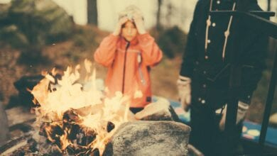 Photo of Survival Skills – How To Build A Survival Fire