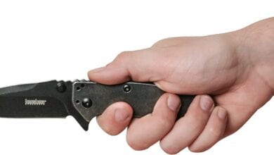 Photo of Kershaw Cryo II Pocket Knife Review
