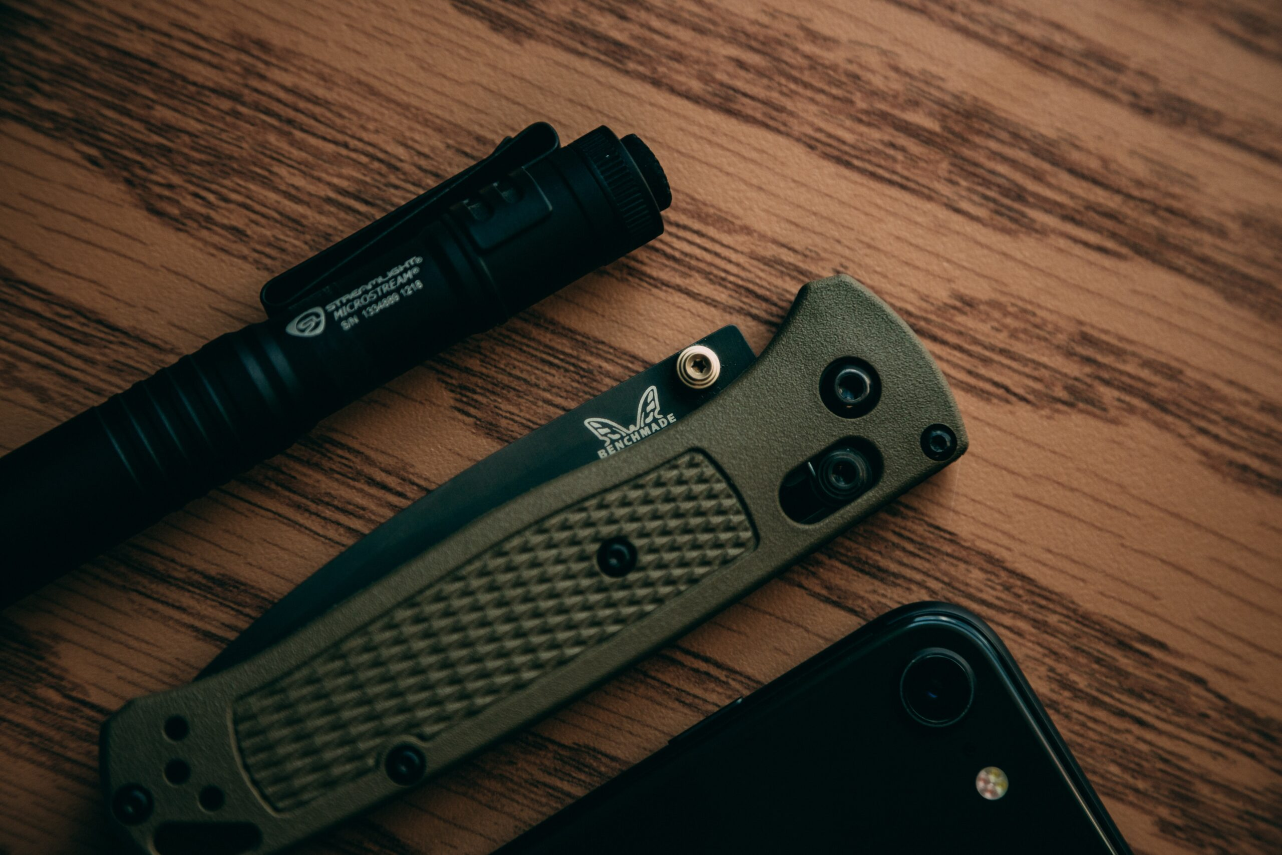 Survival Tips - How To Build The Best EDC Kit