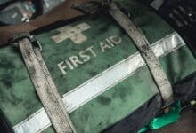 Medical First Aid Kits and Supplies
