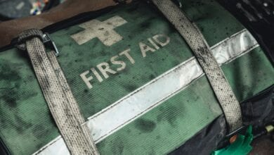Photo of Medical First Aid Kits and Supplies